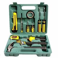 Bộ dụng cụ sửa chữa đa năng 11 món Bộ dụng cụ sửa chữa đa năng 11 món Cờ lê kềm búa vít thước ké giá sỉ