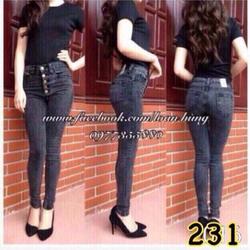 quần jean ms231