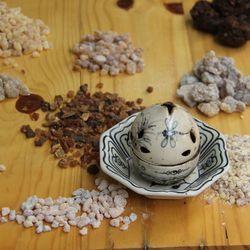 Nhũ Hương Frankincense Tinh Giọt - hộp 100 gram