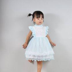 Đầm công chúa 09 giá sỉ