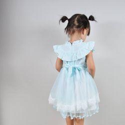 Đầm bé gái 07 giá sỉ, giá bán buôn