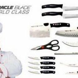 Bộ dao kéo đa năng 13 món Mibacle Blade giá sỉ