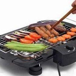 Bếp nướng điện không khói Electric Barbercue Grill giá sỉ