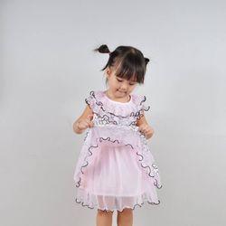 Đầm bé gái 05 giá sỉ, giá bán buôn