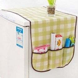 Tấm che tủ lạnh đa năng giá sỉ