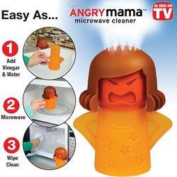 Angry mama làm sạch lò vi sóng giá sỉ