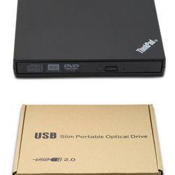 Box DVD không có ổ DVD