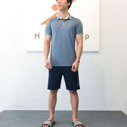 Quần áo thể thao thời trang nam - C9