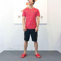 Quần áo thể thao thời trang nam - D27