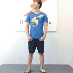 Quần áo thể thao thời trang nam - C14