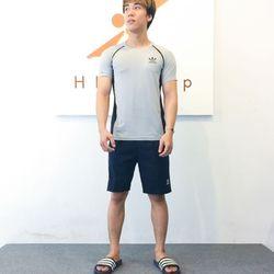 Quần áo thể thao thời trang nam - C3
