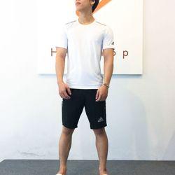 Quần áo thể thao thời trang nam - D24