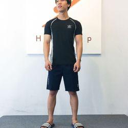 Quần áo thể thao thời trang nam - C4