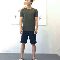 Quần áo thể thao thời trang nam - C6