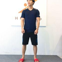 Quần áo thể thao thời trang nam - D26