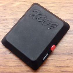 Thiết bị định vị ghi âm chụp ảnh từ xa X009
