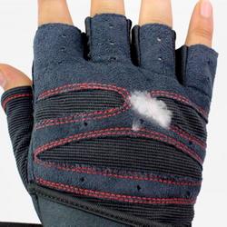 1 đôi găng tay nam tập gym nam nữ quấn cổ giá sỉ, giá bán buôn