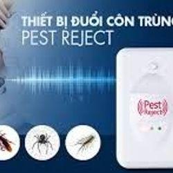 Thiết bị đuổi côn trùng