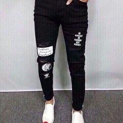 quần jean nam - giá sỉ, giá tốt