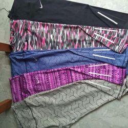 quần lửng co giãn chất đẹp
