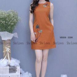 Đầm kim tuyến