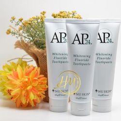 Kem Đánh Răng AP24 Whitening Fluoride giá sỉ