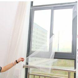 Màn treo cửa sổ chống muỗi giá sỉ