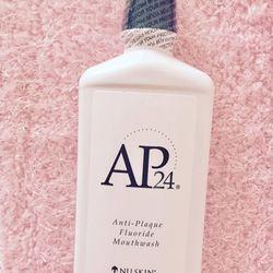 AP-24 Anti-Plaque Fluoride Mouthwash của Nuskin Nước súc miệng chống mảng bám trên răng giá sỉ