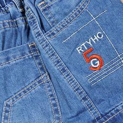 Quần jeans Lửng bé trai ngôi sao giá sỉ, giá bán buôn