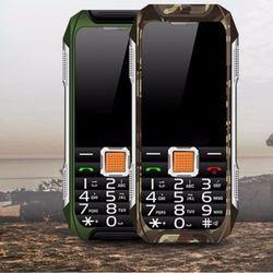 MEKU K999 4 SIM PIN CỰC KHỦNG 8800mAh giá sỉ