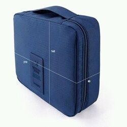 ĐH2555S-Túi du lịch chống thấm Handle giá sỉ