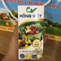 Phân sinh học Rồng Việt tăng năng suất cây trồng giá sỉ