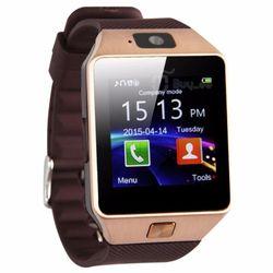 Đồng hồ thông minh Smartwatch UWATCH DZ09 plus Có Sim vàng giá sỉ