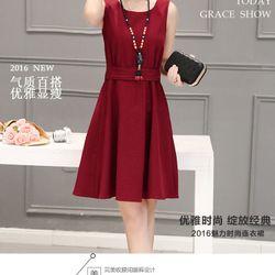 Đầm nữ thời trang màu sắc tinh tế kiểu dáng hiện đại Mã sản phẩm 11523326 giá sỉ