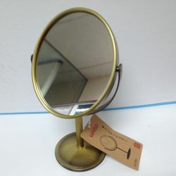 Gương đồng hai mặt hình elip