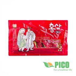 Kẹo Hồng Sâm Ông Già Bà Lão Hàn Quốc 200g