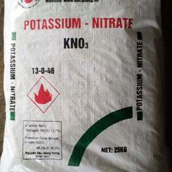 Kali Nitrat KNO3 Nguyên liệu phân bón giá sỉ