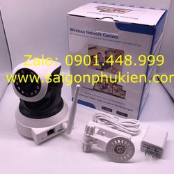 Camera CamHi IPC809