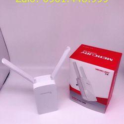 Bộ Kích Sóng Wifi Mercury Repeater MW300RE