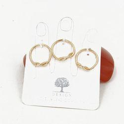 Sét nhẫn nữ hàng xuất AN1809