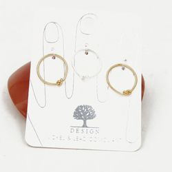 Sét nhẫn nữ hàng xuất AN1808