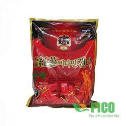 Kẹo Hồng Sâm Vitamin Hàn Quốc 800g