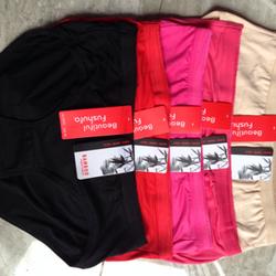 quần lót nữ vải sợi tre
