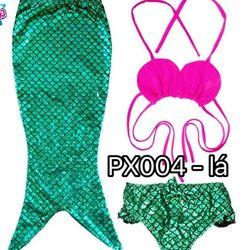 BÁN SỈ - Bikini Tiên Cá