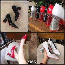 giày nữ cao gót giá sỉ