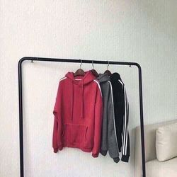 hoodie chạy sọc giá sỉ