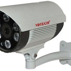 Camera AHD hồng ngoại VDTECH VDT-450AAHDSL 2.0