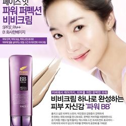 Kem nền BB Cream Power Perfection Sps3 Korea giá sỉ