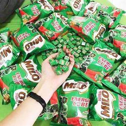Kẹo Milo Cube 100 Viên - Thailand giá sỉ