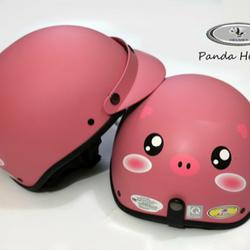 Mũ heo cute